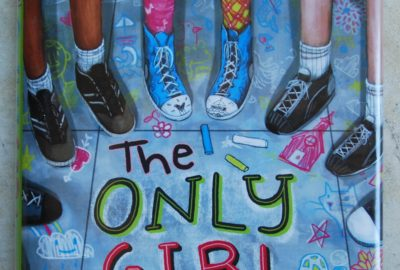 Only Girl in School
