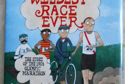 Wildest Race Ever