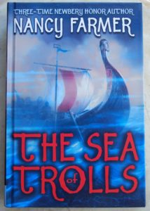 sea-of-trolls epic fantasy adventure