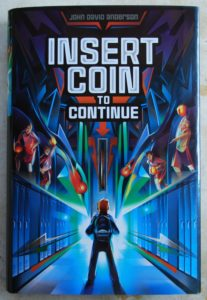 insert-coin-to-continue when life becomes a video game