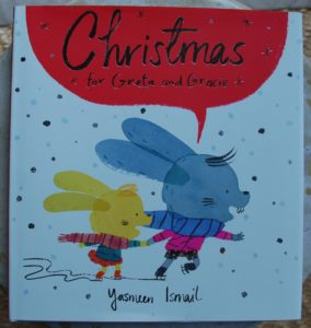 christmas-for-greta-and-gracie endearing new Christmas book