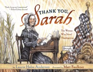 thank-you-saran my favorite thanksgiving story