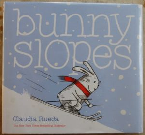 bunny slopes wonderful interactive picture book