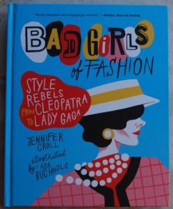 bad girls of fashion the power of fashion
