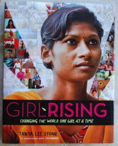 Girl Rising for Women's history month