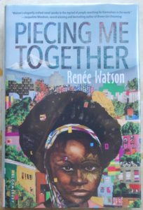 piecing me together a book for kids that challenges stereotypes