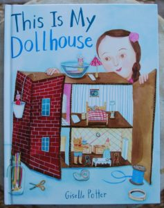 this is my dollhouse imaginary play is the best