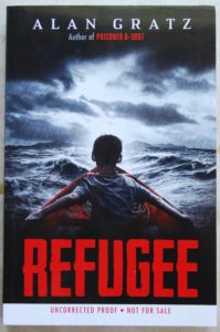 refugee powerful story for children