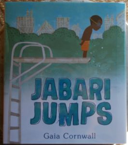 jabari jumps how to conquer the high dive