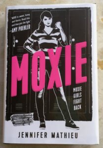 the book girls need right now moxie
