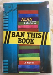book to show kids they can effect change ban this book