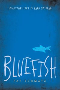 when a student has a secret bluefish