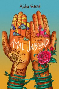 Pakistani girl fighting for a voice amal unbound