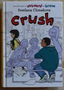 middle school crush